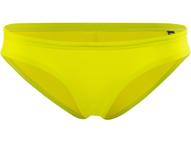 arena Unique Brief Damen soft green-yellow star
